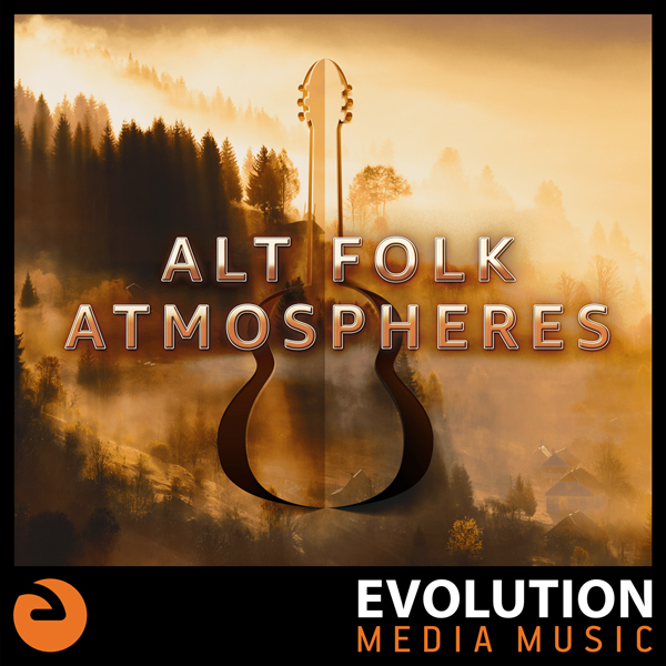 Alt Folk Atmospheres