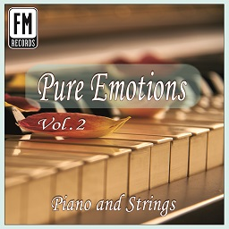 Pure Emotions Vol.2