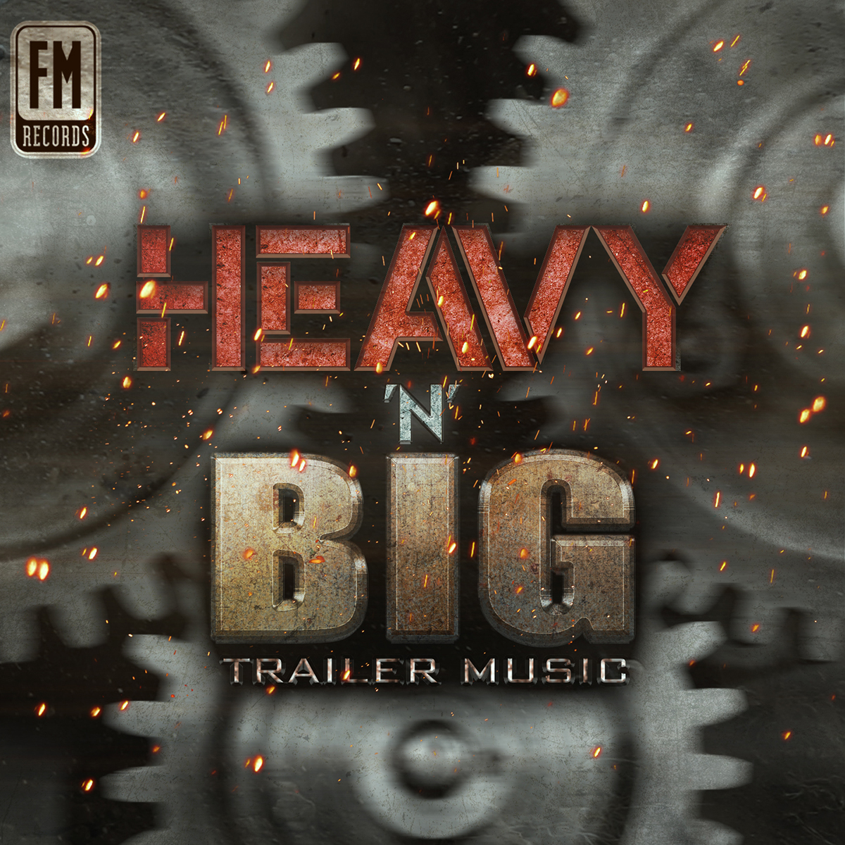 Heavy 'n' Big