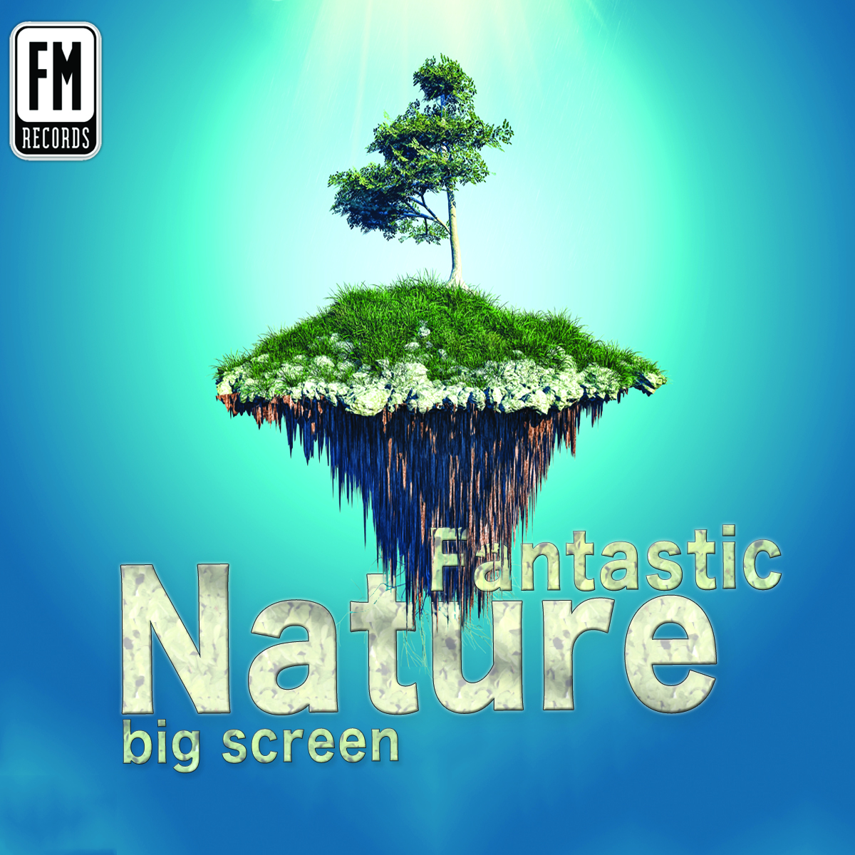 Fantastic Nature Big Screen