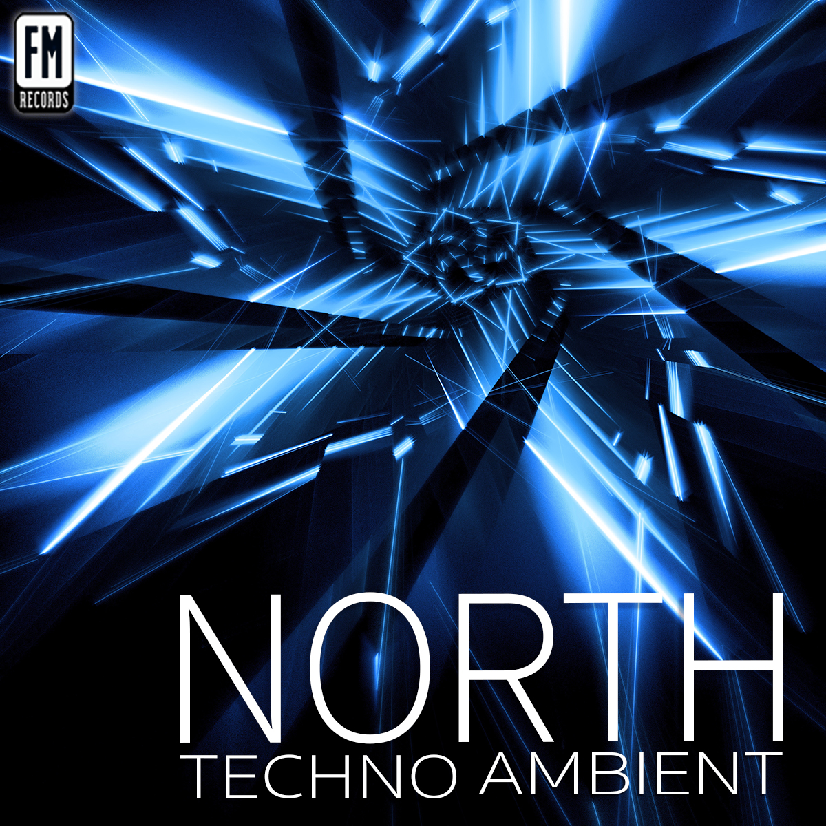 North Techno Ambient