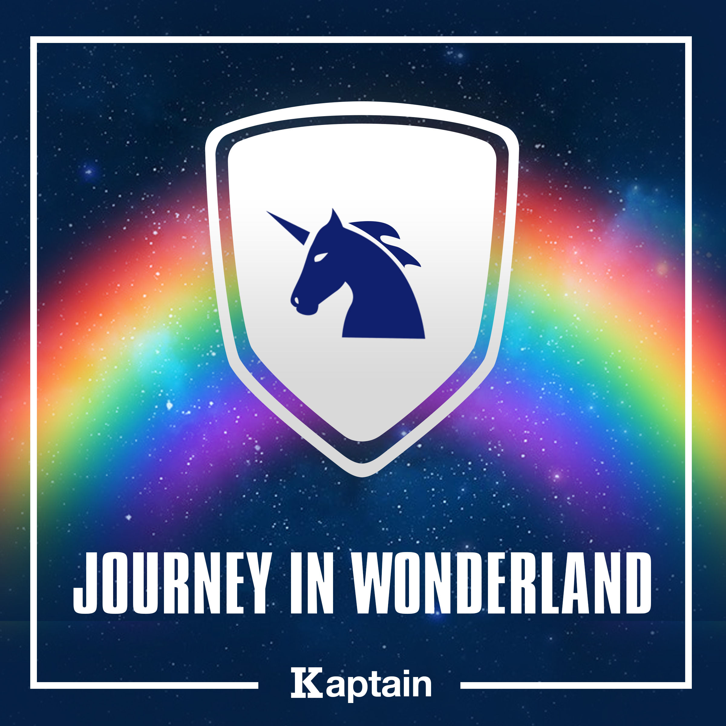 Journey In Wonderland