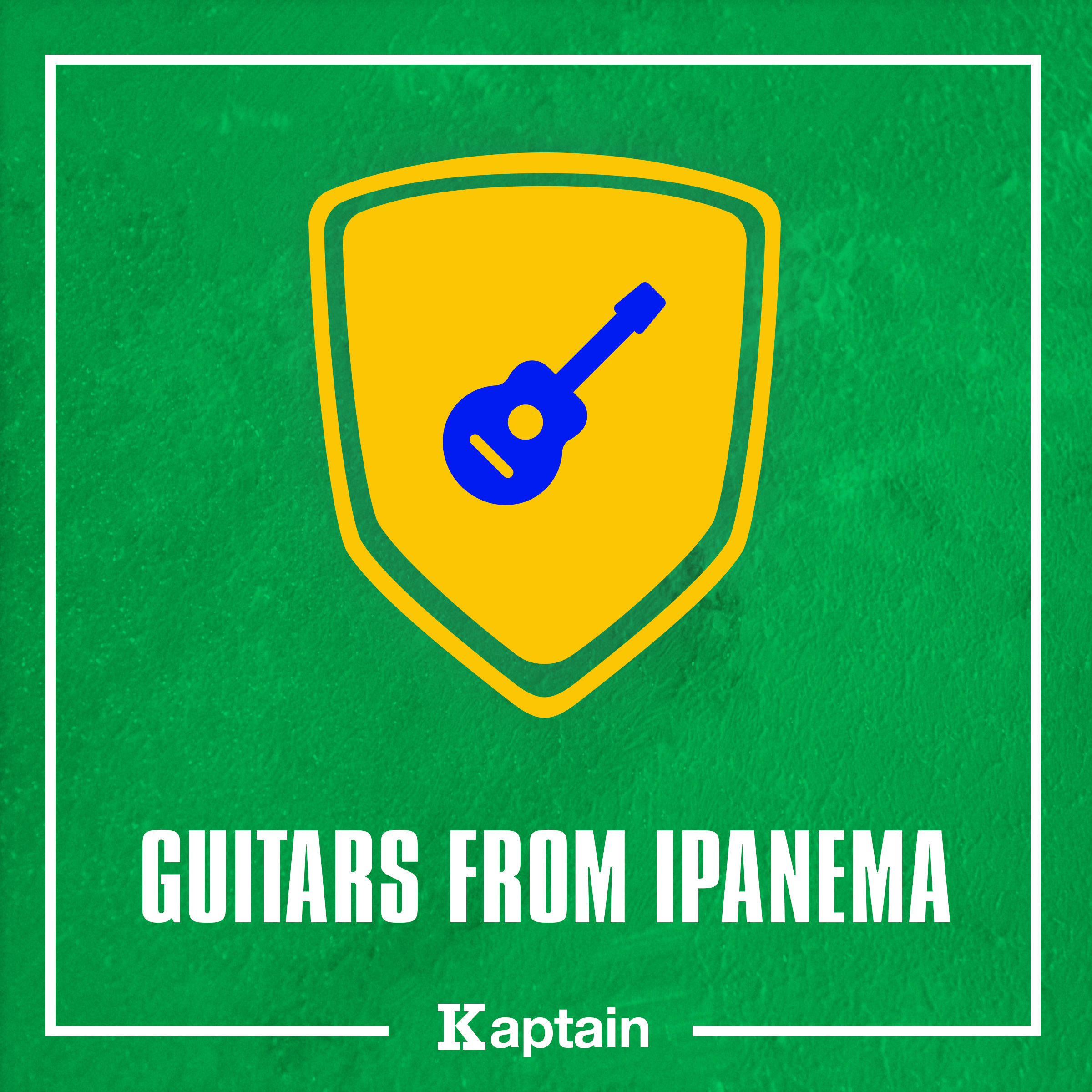 Guitars From Ipanema