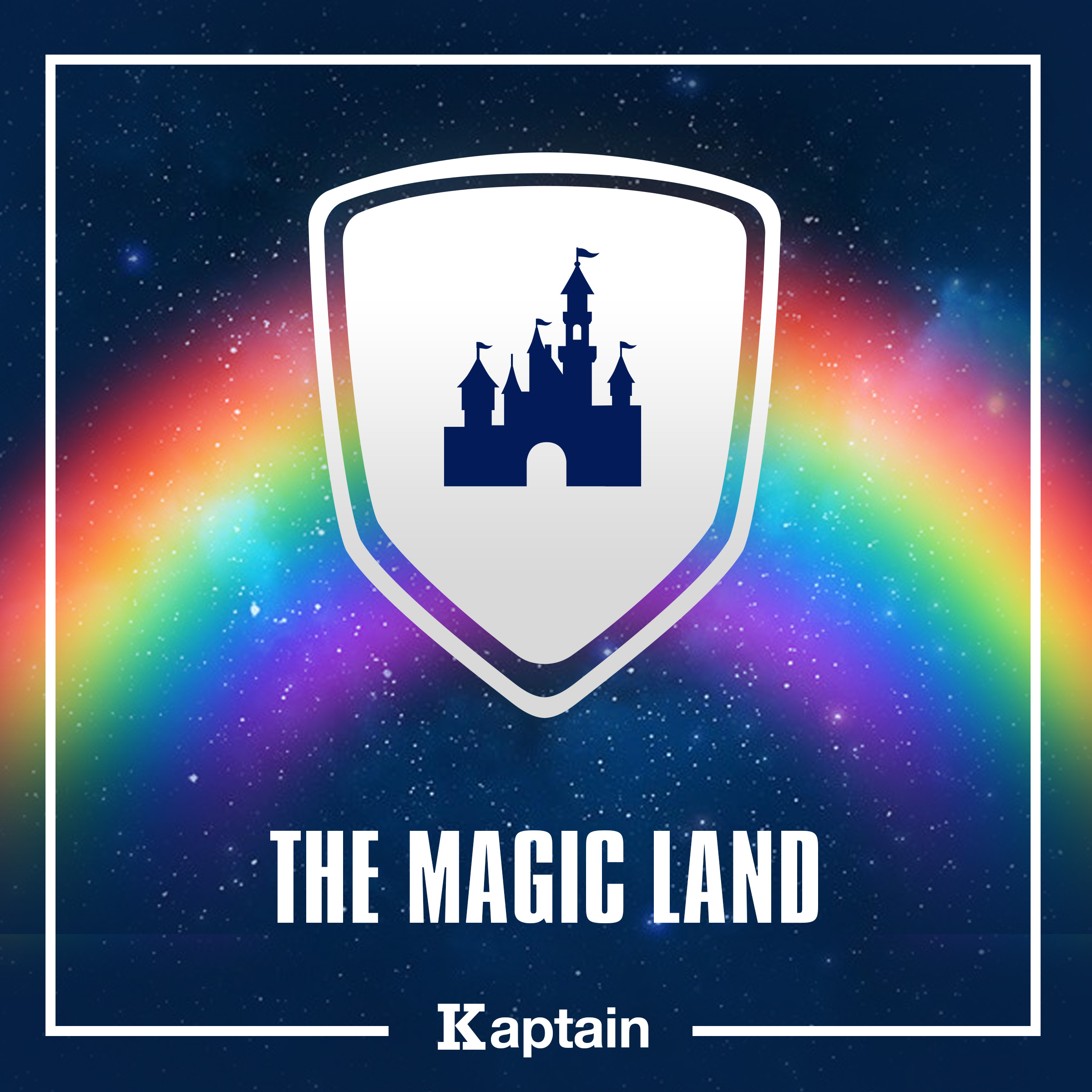 The Magic Land