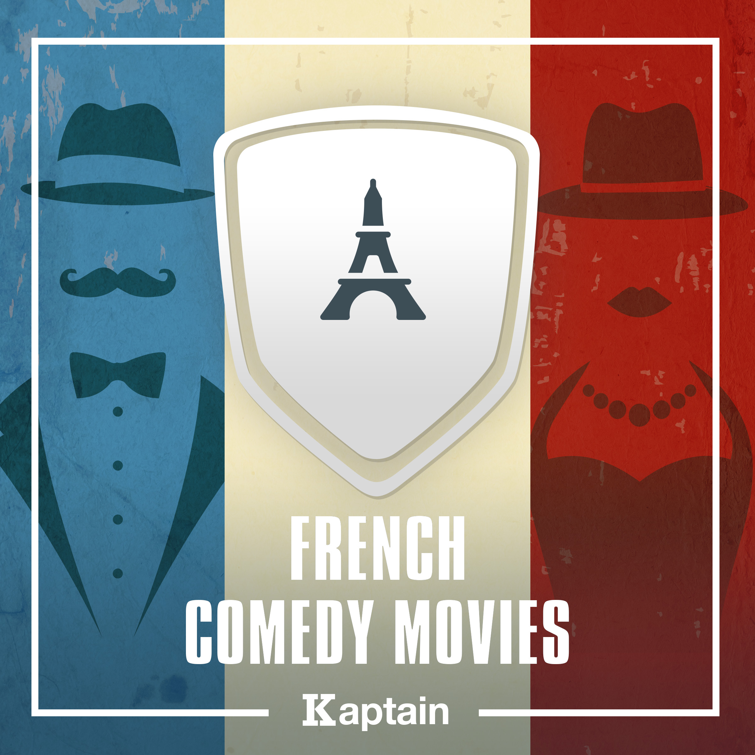 French Comedy Movies