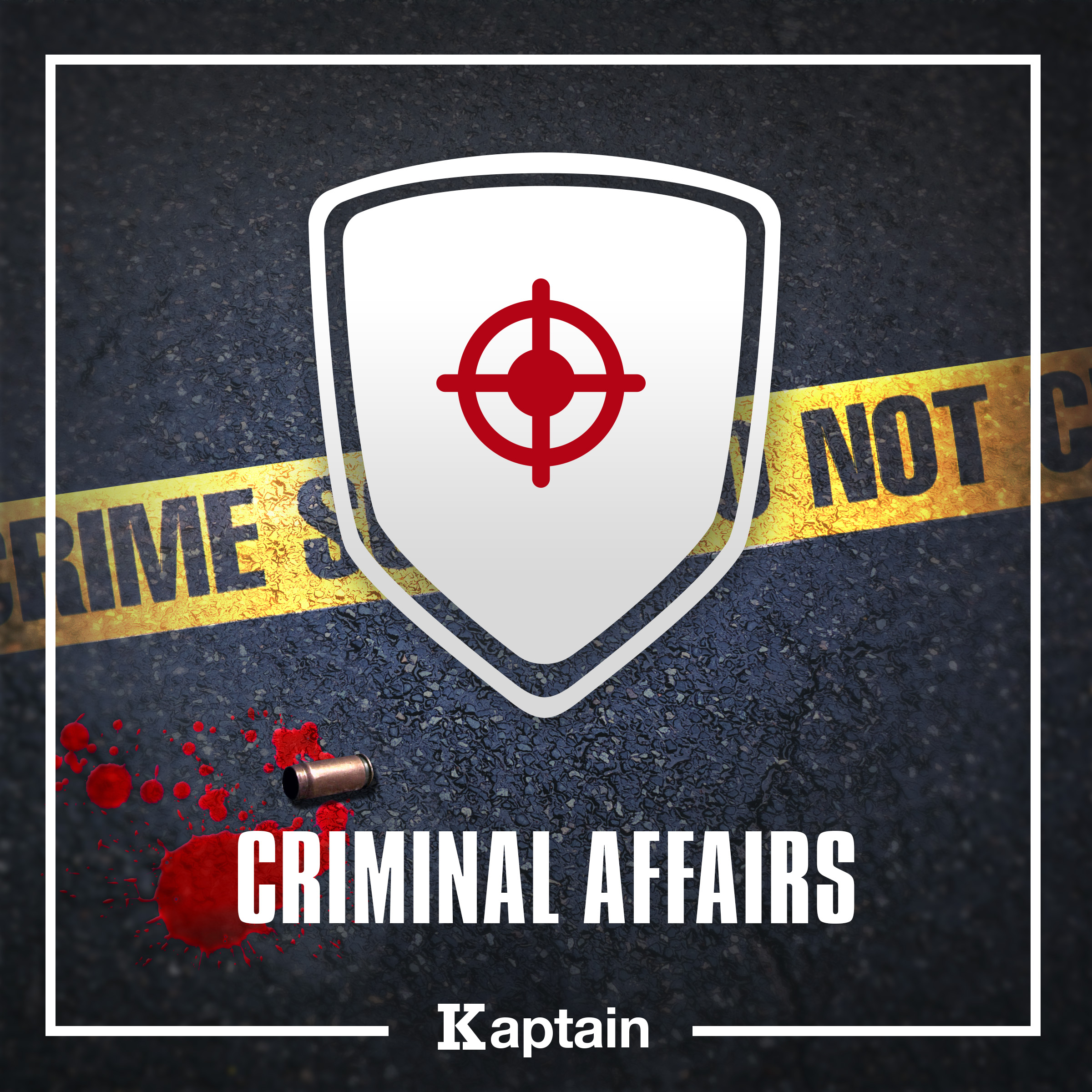 Criminal Affairs