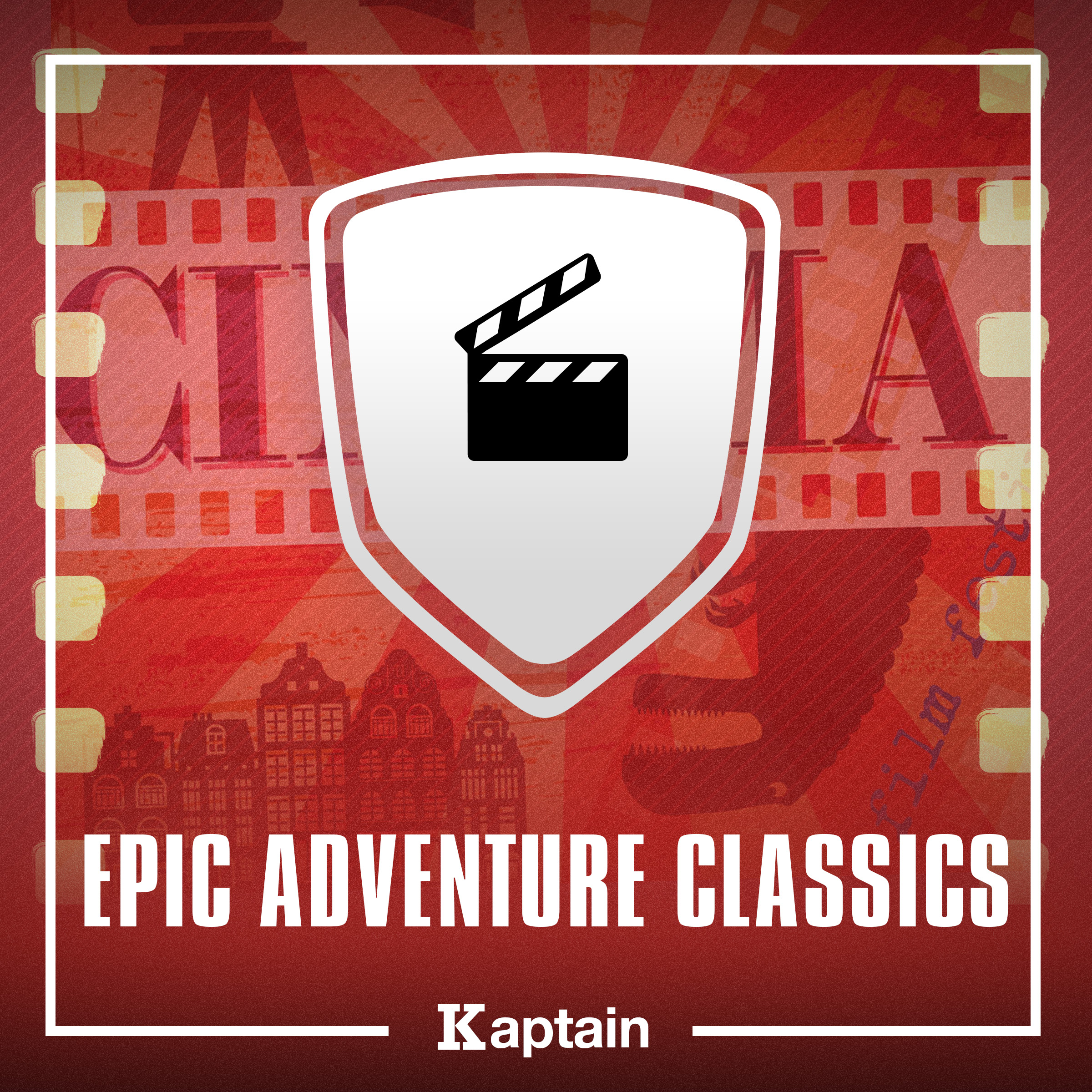 Epic Adventure Classics