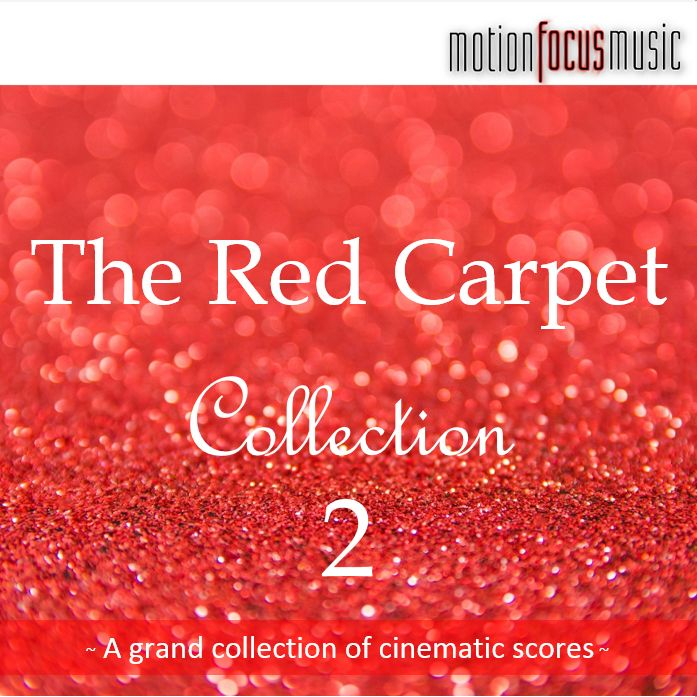 The Red Carpet Collection 2