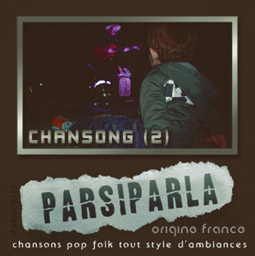 Chansongs II