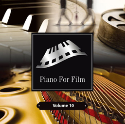 Piano For Film Volume 10 - From Across the Room
