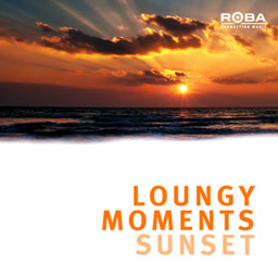 Loungy Moments (Sunset)