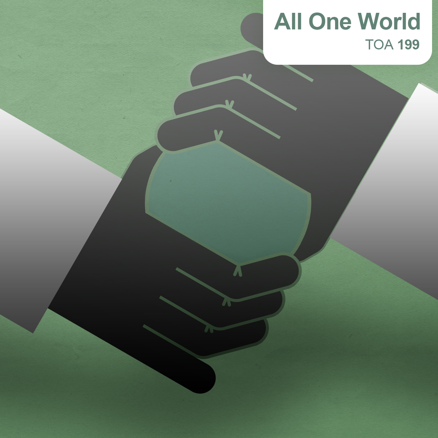 All One World