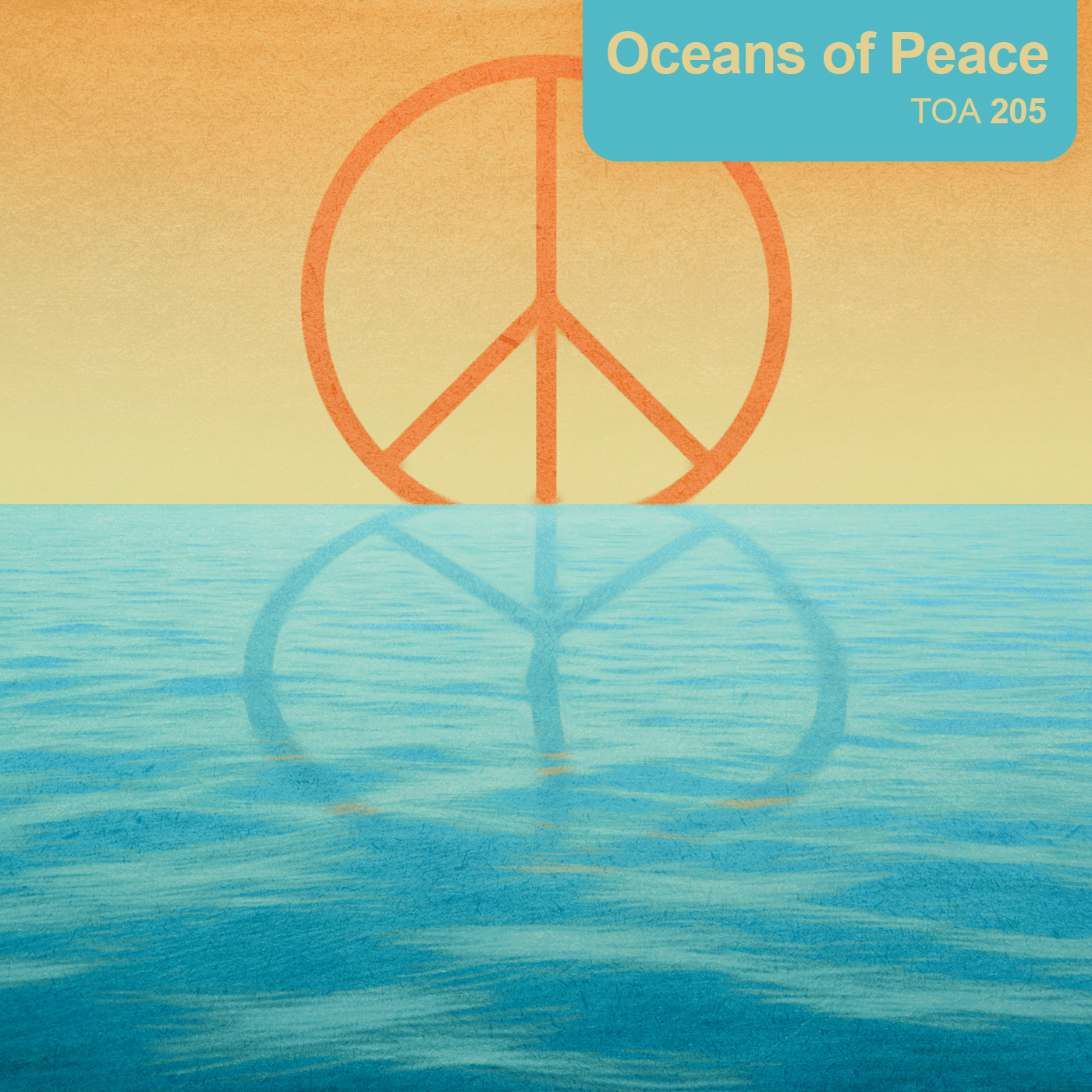 Oceans of Peace