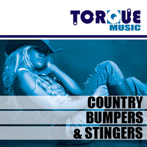 Country Bumpers & Stingers