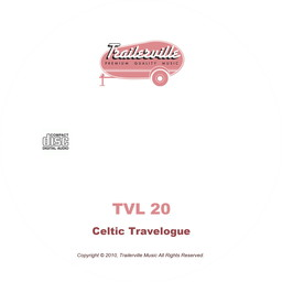 Celtic Travelogue