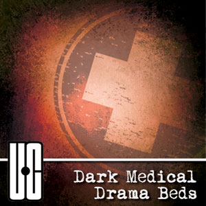 Dark Medical Drama Beds
