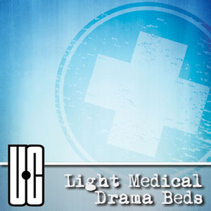 Light Medical Drama Beds