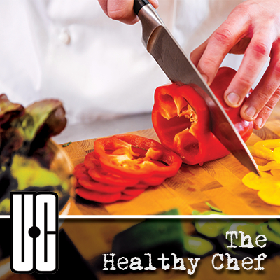 The Healthy Chef