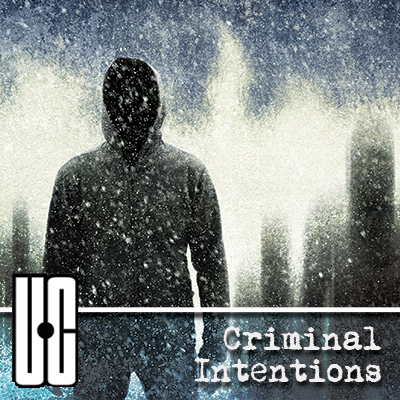 Criminal Intentions