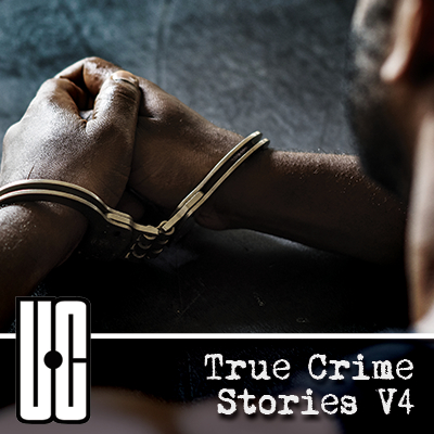 True Crime Stories V4
