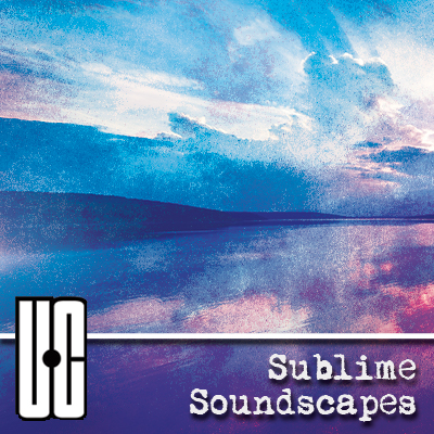Sublime Soundscapes