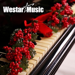 Piano Jazz for Christmas
